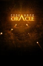 Code Name Oracle (2014) afişi