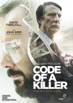 Code of a Killer (2015) afişi