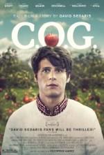 C.O.G. (2013) afişi