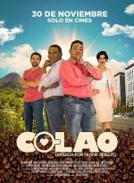 Colao (2017) afişi