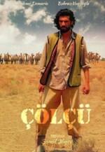 Çölçü (2012) afişi