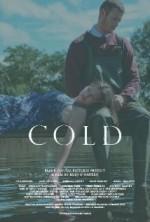 Cold (2013) afişi