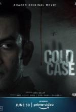 Cold Case (2021) afişi