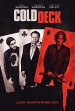 Cold Deck (2015) afişi
