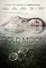 Cold Moon (2016) afişi