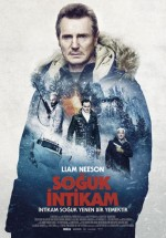 Cold Pursuit (2019) afişi