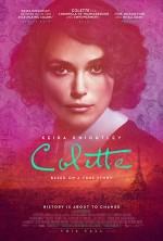 Colette (2018) afişi