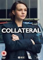Collateral (2018) afişi