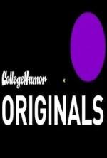 CollegeHumor Originals Sezon 4 (2014) afişi