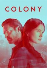 Colony Sezon 3 (2018) afişi