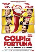 Colpi di Fortuna (2013) afişi