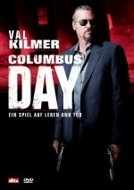Columbus Day (2008) afişi