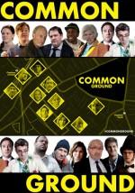 Common Ground (2013) afişi