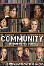 Community 6.sezon (2015) afişi