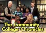 Community: College Chronicles (2009) afişi