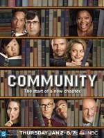 Community Sezon 5 (2014) afişi