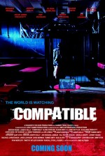 Compatible A Screen-life Thriller (2020) afişi