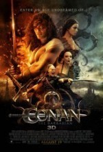 Conan (2011) afişi
