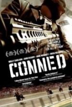 Conned (2010) afişi