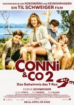 Conni und Co 2 - Rettet die Kanincheninsel (2017) afişi