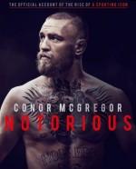 Conor McGregor: Notorious (2017) afişi