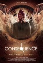 Consequence (2015) afişi