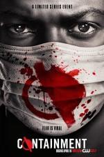 Containment Sezon 1 (2016) afişi