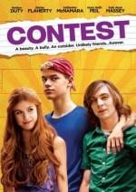 Yarışma (2013) afişi