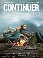 Continuer (2018) afişi