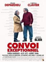 Convoi exceptionnel (2019) afişi
