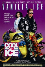 Cool As Ice (1991) afişi