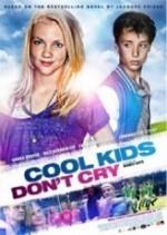 İyi Çocuklar Ağlamaz (2012) afişi