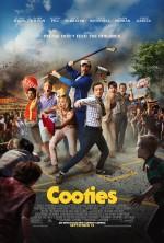 Cooties (2014) afişi