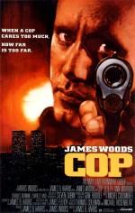 Cop (1988) afişi