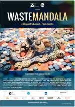 Çöp Mandala (2015) afişi
