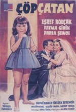 Çöpçatan (1962) afişi