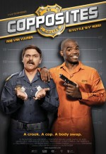 Copposites (2012) afişi