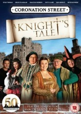 Coronation Street: A Knight's Tale (2010) afişi