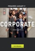 Corporate (2016) afişi