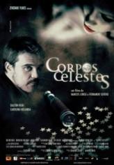 Corpos Celestes (2011) afişi