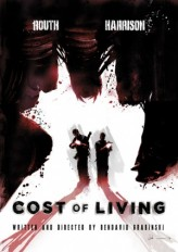 Cost of Living (2011) afişi