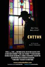 Cotton (2014) afişi