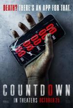 Countdown (2019) afişi