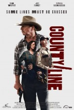 County Line (2017) afişi