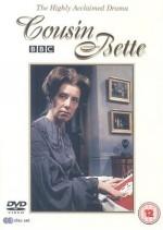 Cousin Bette  (1971) afişi