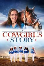 Cowgirl's Story (2017) afişi