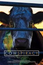 Cowspiracy: Sürdürülebilirliğin Sırrı
