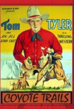 Coyote Trails (1935) afişi