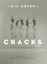 Cracks (2009) afişi