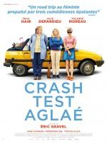 Crash Test Aglaé (2017) afişi